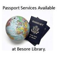Lilian S. Besore Memorial Library