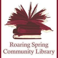Roaring Spring Community Library