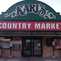 Karl's Country Market