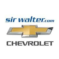 Sir Walter Chevrolet