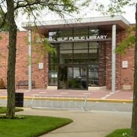 Central Islip Public Library Children's Services
