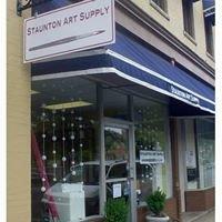 Staunton Art Supply