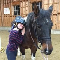 Camp Care Inc- Therapeutic Riding Program