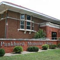 Pankhurst Memorial Library