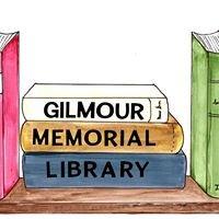 Gilmour Memorial Library/Kittitas Public Library