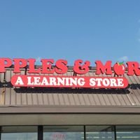Apples and More; A Learning Store