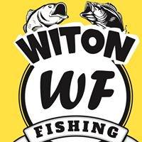 Witon fishing tienda de pesca para depredadores y ciprinidos.guia de pesca