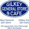 Gilkey General Store & Cafe