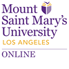Mount Saint Mary's University, Los Angeles - Online