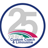 Custom Coach and Limousine Service