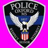 Oxford MS Police Department