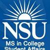 NSU Department of Multidisciplinary Studies