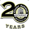 Court Avenue Restaurant & Brewing Company