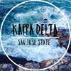 SJSU Kappa Delta