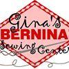 Gina's Bernina Sewing Center