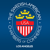 Swedish-American Chamber of Commerce Los Angeles Sacc-La