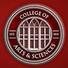 The University of Alabama College of Arts and Sciences thumb