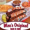 Moe's Original Bar B Que- Vestavia