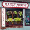 The Mangy Moose Maine