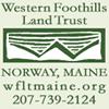 Western Foothills Land Trust