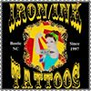 Iron/Ink Tattoos and Body Piercing