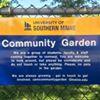 USM Community Garden