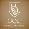 Golf at Rumbling Bald Resort