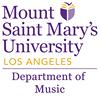 Mount Saint Mary's University Los Angeles Department of Music