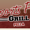 The Sports Page Grill- Pella