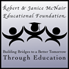 Robert and Janice McNair Educational Foundation, Forest City, NC