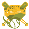 Pleasant Hill Little League Baseball
