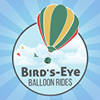 Bird's-Eye Balloon Rides