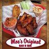 Moe's Original Bar B Que- Trussville, Alabama