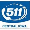 Iowa 511 Traveler Information - Central Region