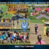 USM Athletics Sports Camps & Clinics