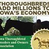 Iowa Thoroughbred Breeders and Owners Association