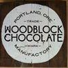 Woodblock Chocolate