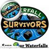 Waterfall Survivors Malaysia