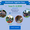 Westbrook Together Days