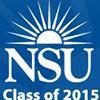 Nova Southeastern University - Class of 2015