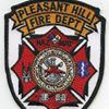 Pleasant Hill Firefighter's Association