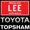 Lee Toyota