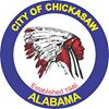 City of Chickasaw