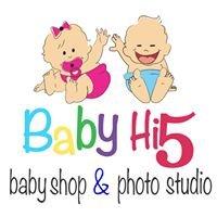 Babyhi5