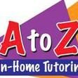 A to Z In Home Tutoring-Alabama