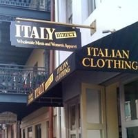 Italy Direct Clothing