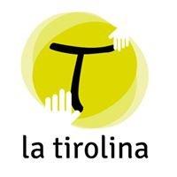 La tirolina