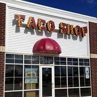 Taco Shop Inc.