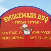 Smokemans BBQ