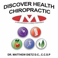 Discover Health Chiropractic